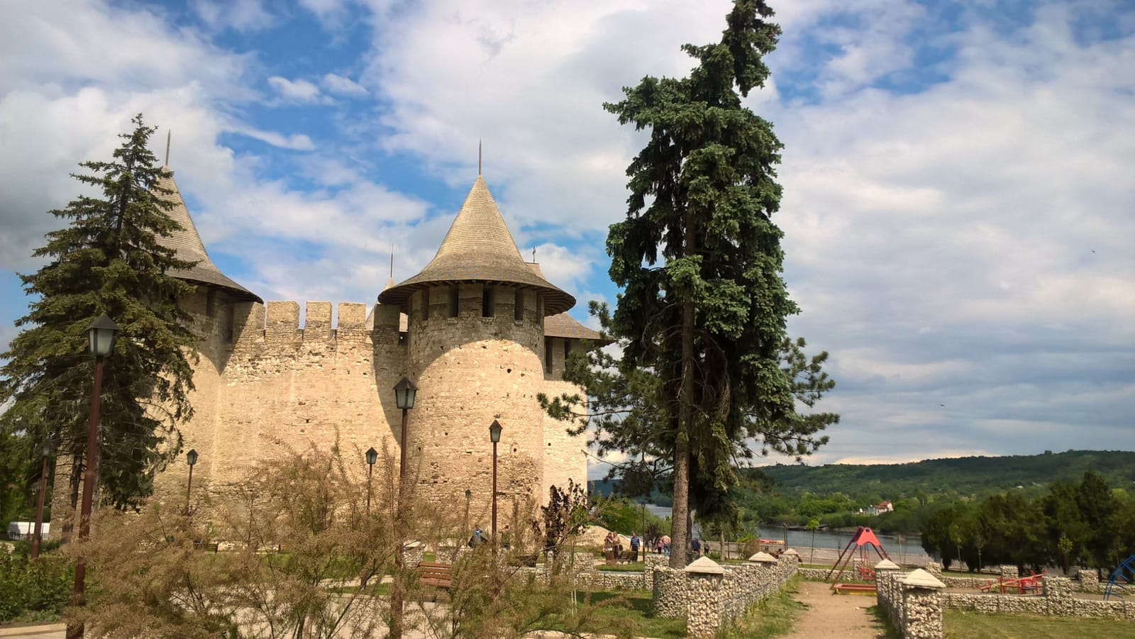 cetatea soroca1