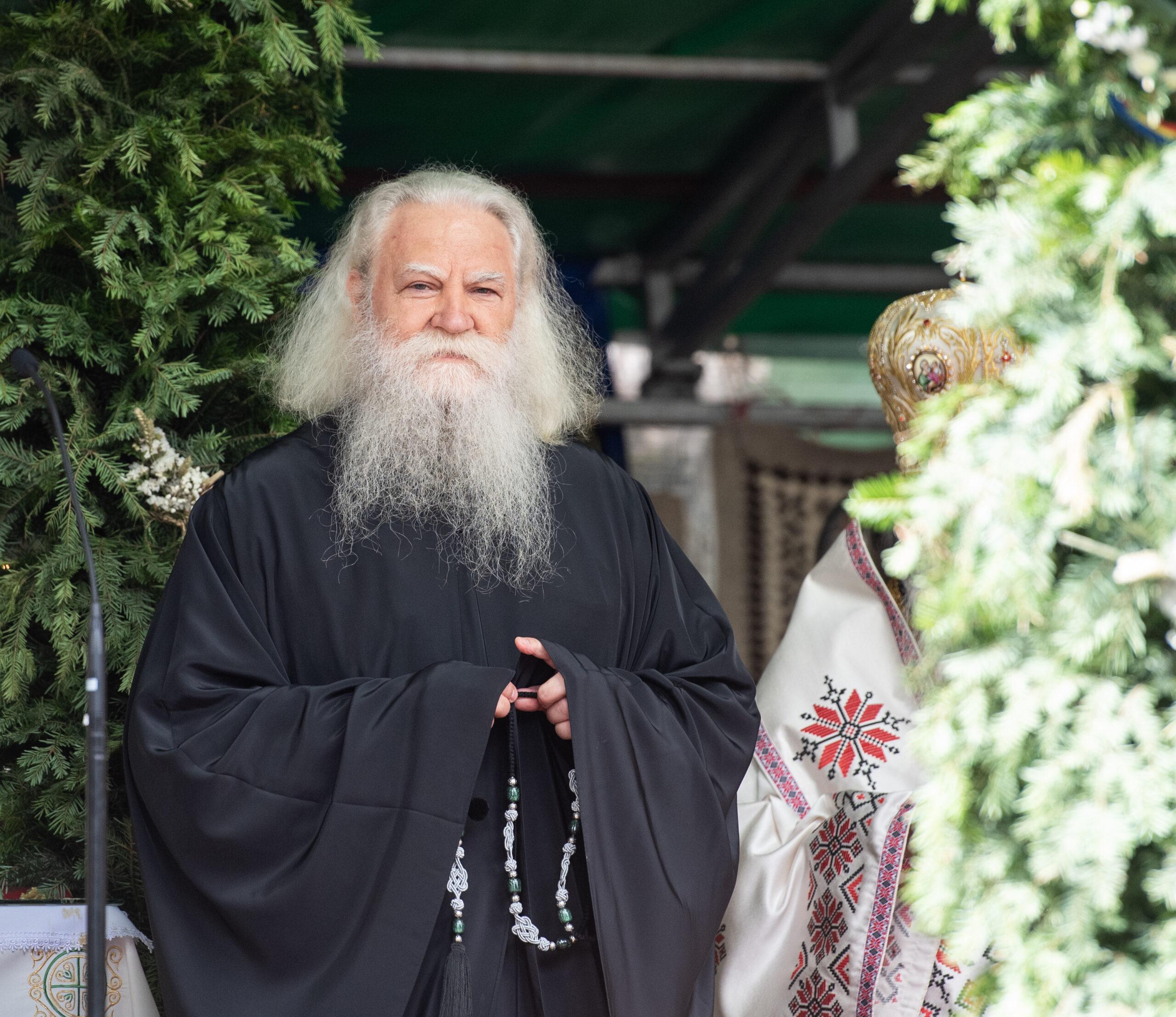 Arhiepiscopul Calinic și nevoia de reformă în biserica din Bucovina