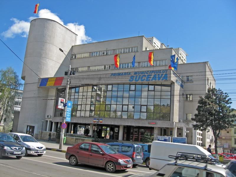 Pe cine credeți că avantajează numărul mic de votanți din Suceava?